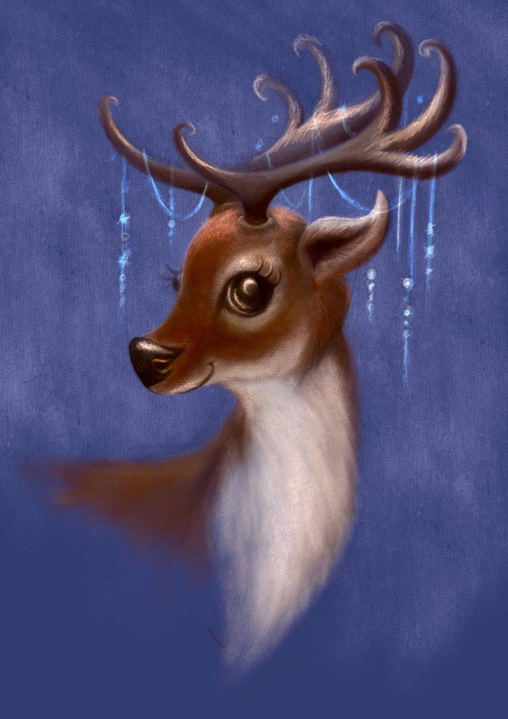 reindeer-leontine
