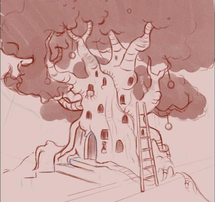 Leontine treehouse new2