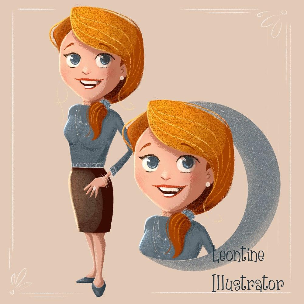 charlene #4