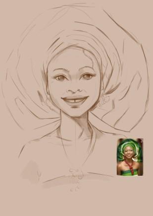 Sketch fase